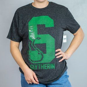 NWT Harry Potter Slytherin Graphic T-Shirt